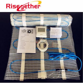 Hersteller 150 Watt/m2 Fußbodenheizung Wärme Matten Elektrische ...