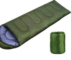 Best Quality NYLON Inflatable Sleeping Bag Air Lazy Bag