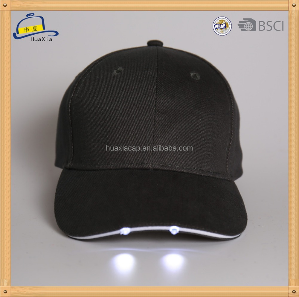 Led Light Cap 56dfc6ee047
