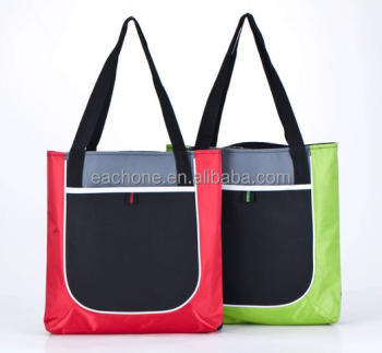 Fashion Shopping Tote Handtas Tas voor Lady