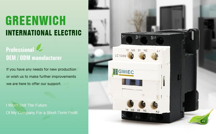 Gwiec Manufacturing Company Bk 1500va 380v Electrical Power ...