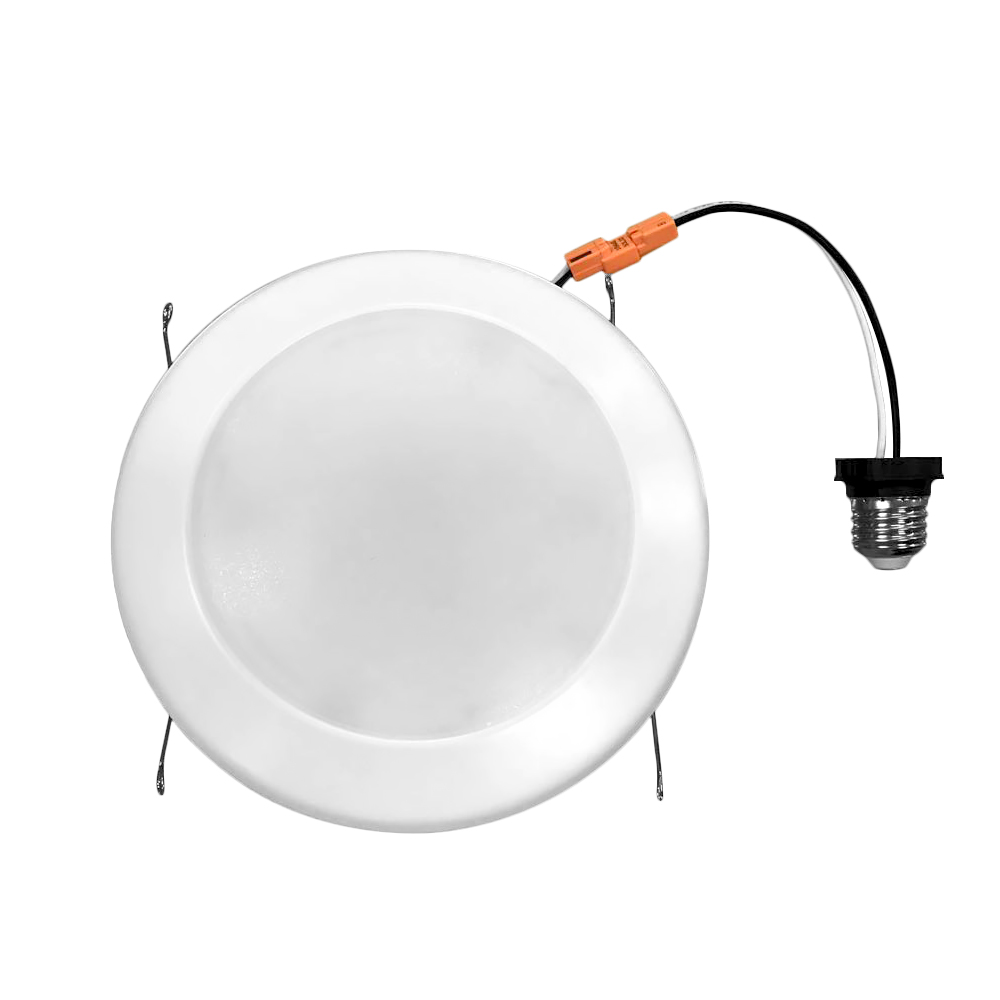 For America ceiling-mounted downlight disk light can light can replace 4in 5in 6in j-box