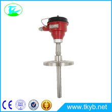 Insulated J Type K Thermocouple used in industry