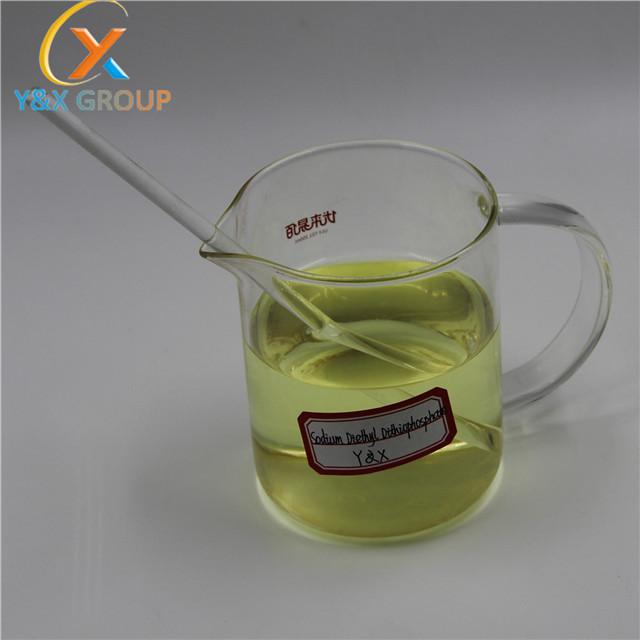 Sodium Diisobutyl Dithiophosphate,Sodium Diisobutyl Dithiophosphate lead floation in blende,Sodium Diisobutyl Dithiophosphate lead flotation in iron
