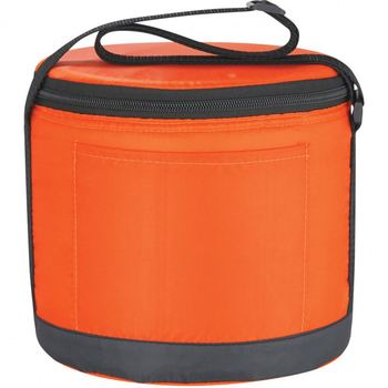 850846ea19 deluxe cooler lunch bag by everest   fashion high quality insulated picnic  basket cooler lunch bag