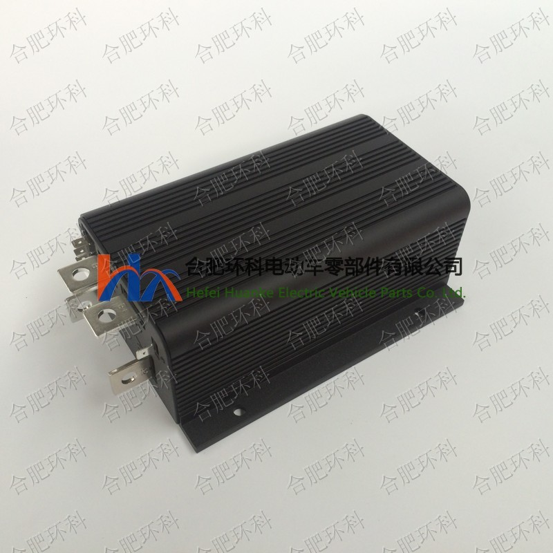 1205m-5603 36-48v 500a Curtis Controller For Electric Golf Cart ...