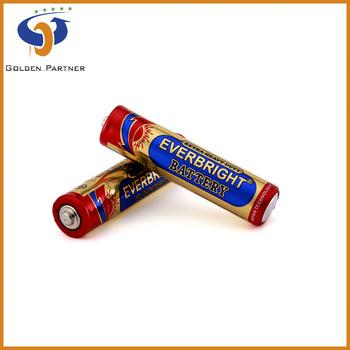 R03 Aaa 1 5v Battery R03 Size Aaa 1.5 V Battery R03p Um4 Aaa ...
