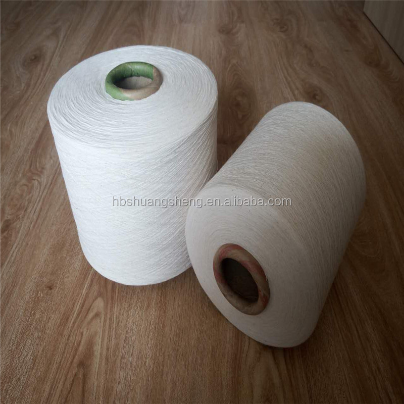 100 combed cotton t-shirt yarn