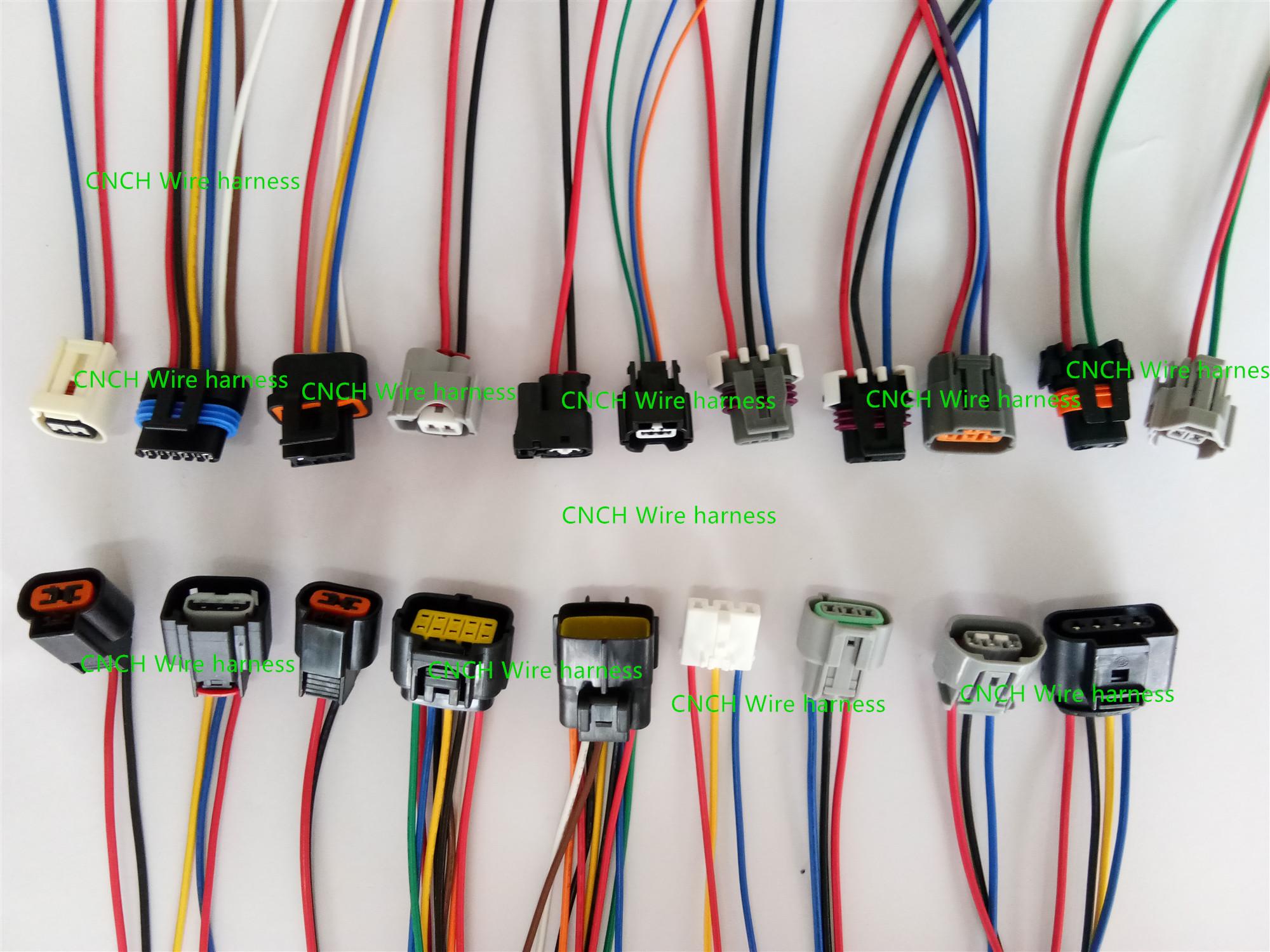 Auto Wire Harness Customization Connector Wire Tail Repair Or Modification  Use Sensor Extension Harness - Buy Car Connector Wire Tail Wiring Harness, Car Sensor Harness,Automobile Wire Harness Product on Alibaba.comAlibaba.com