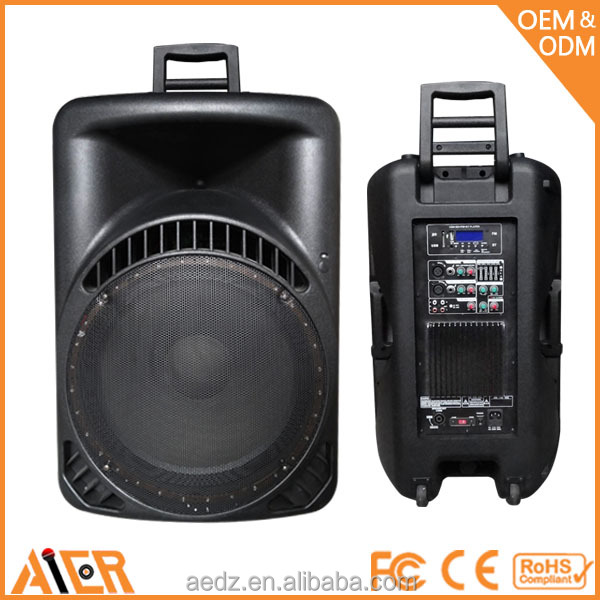 Aier Guangzhou Electronic China Powered Pa Speaker Used Pa ...