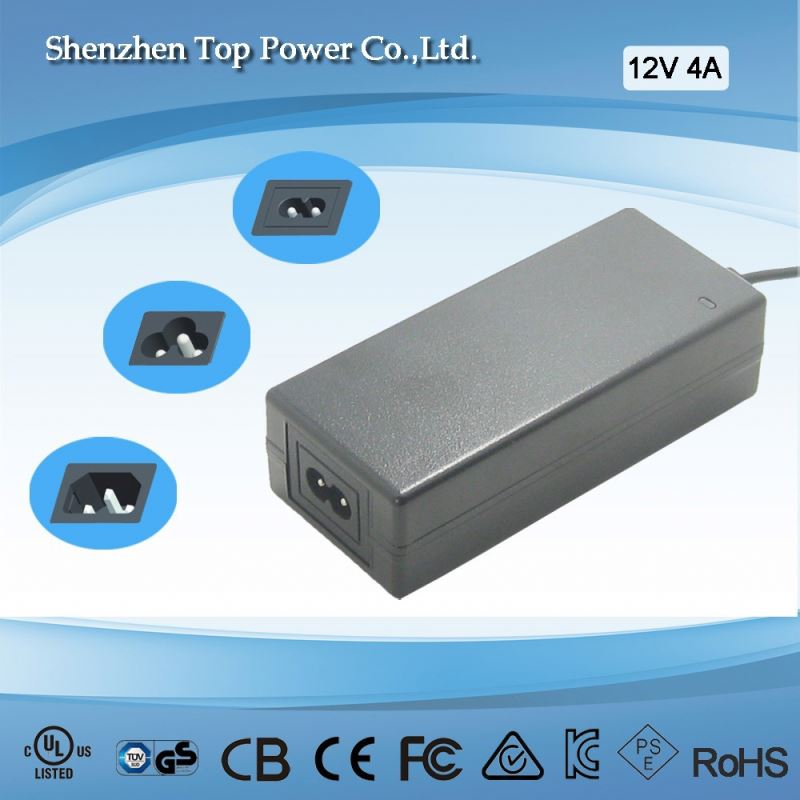 Power supply switching ac dc adapter 12v 3.3a 40w adapter laptop ac/dc adaptor