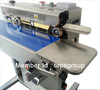Semi-automatic foil bag Horizontal type Sealing Machine