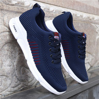 Comfortable and breathable sneakers men's casual sports shoes,travel Shoes