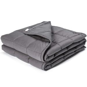 Best price online High Quality 15lbs/20lbs/25lbs Adult and Kids Weighted Blanket