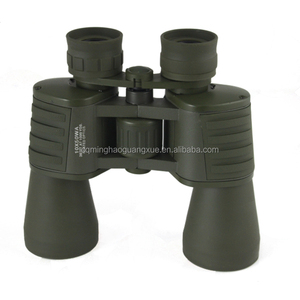 Binoculars 50x50 High Powerful Army Military Small Portable Telescope