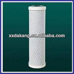 electroplating line high efficiency activated carbon filter