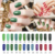 Colors Professional Uv Nail Gel Polish 228 colors soak off Varnish UV Gel For Wholesale