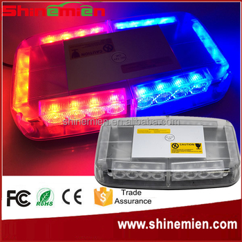 New arrival multi color 24w 24led fire strobe police emergency tow new arrival multi color 24w 24led fire strobe police emergency tow ems warning waterproof led light mozeypictures Choice Image