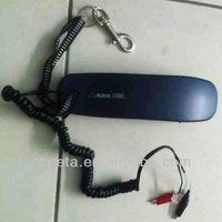 handheld telephone line tester