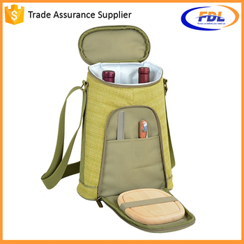Oversize Backpack Style Soft Cooler Bag Office Lunch Freezable