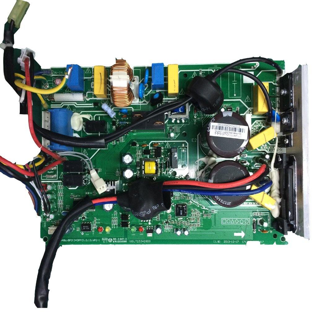 Cheap Circuit Board For Air Conditioner Find Central Photos Get Quotations Pc Ce Kfr48w Bp2343pfcd
