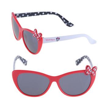 d2d485e94fa5d F   J marca de moda quadros completos mickey minnie bowknot crianças óculos  de sol óculos