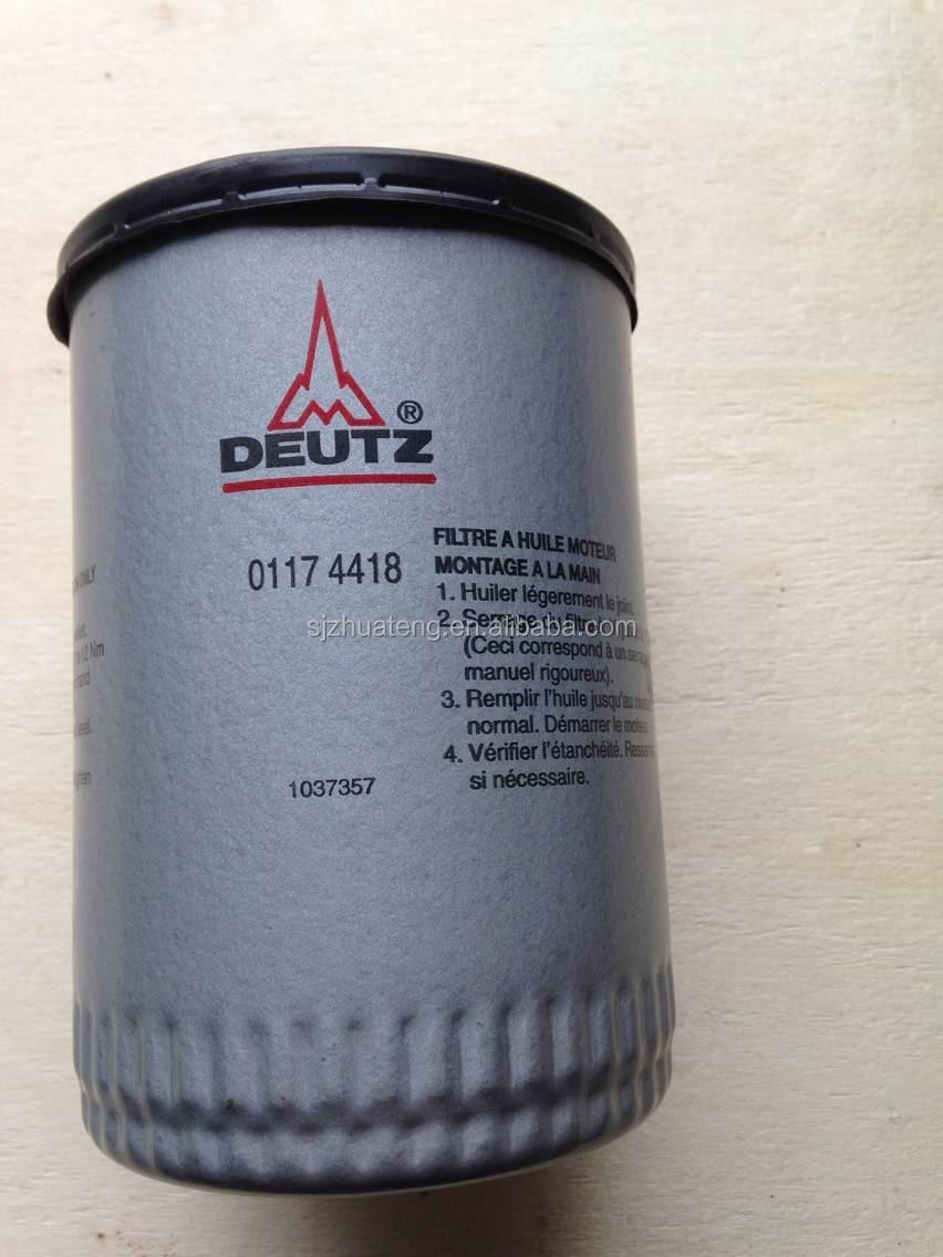 Deutz 912 Spin-on Oil Filter - Buy Deutz 912 Spin-on Oil Filter,Deutz 912  Spin-on Oil Filter,Oil Filter Product on Alibaba.com