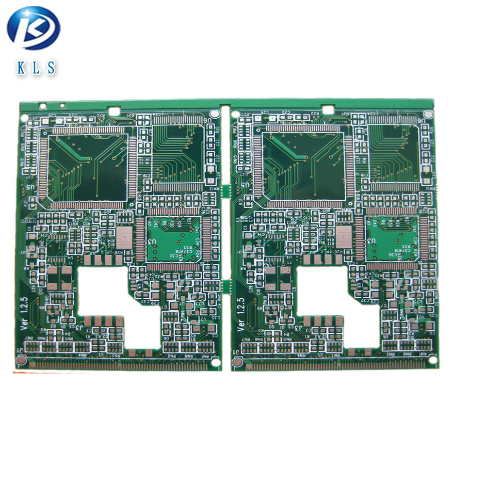 China Custom Design Assembly Board Quotecircuit Assemblypcba Processoem Pcb Manufacturers And Suppliers On