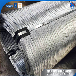 iron rod building material fencing galvanized steel wire