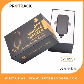 Spy Gps Tracker Free Apps Protrack Gps Car Tracker Vt05s With Google Link  Map/sms/gprs/mobile Tracking Real Time Tracking - Buy Car Gps