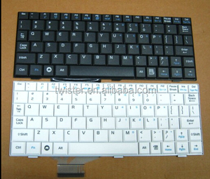 New laptop keyboard for Asus Eeepc EPC 700 701 702 layout RU US SP LA AR FR IT TR AR UK