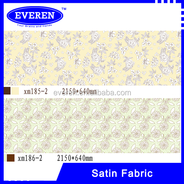 100% polyester jacquard curtain fabric names