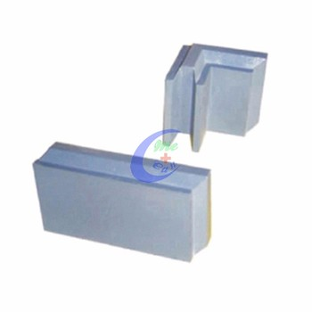 low price radiation protection x-ray lead bricks  X-ray Lead Sheet For X-ray Room