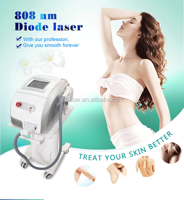 2018 Professional best price 808nm diode laser review for hot sale
