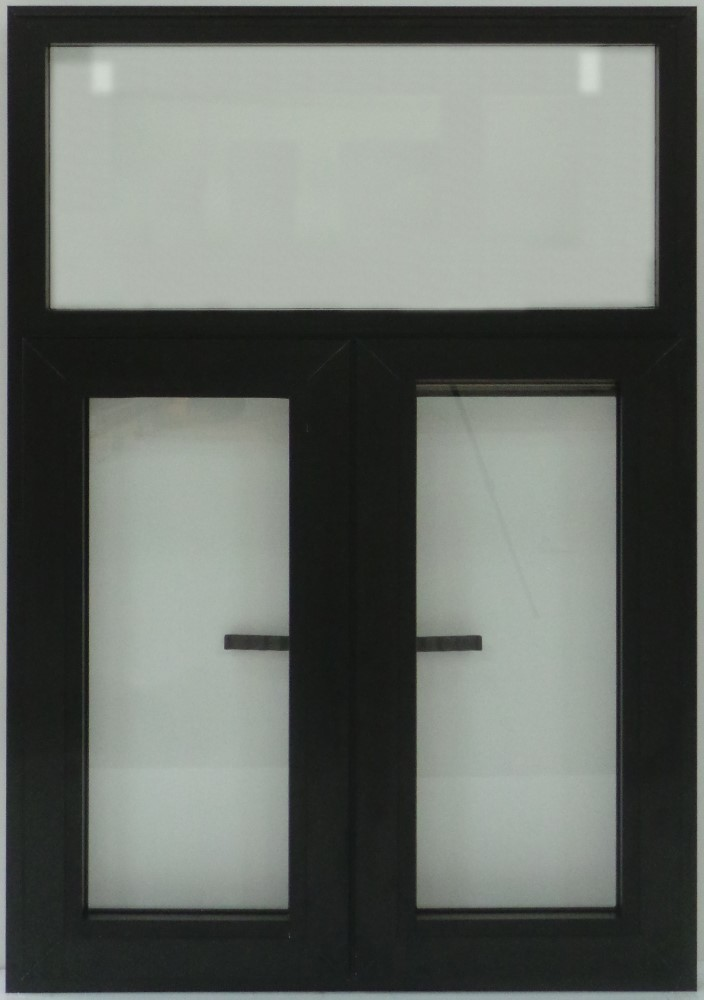 51 Series Casement Windows