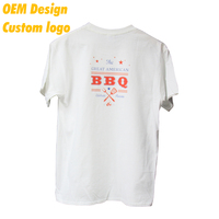 Factory Low price dry-fit Offset Print Large size 260 grams hoodie t shirt for Company