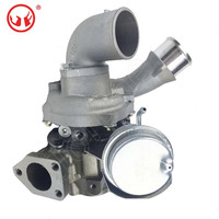 JF122008 GT1749V BV 43 28200-4A480 53039700145/127 Electric Turbocharger Auto Engine