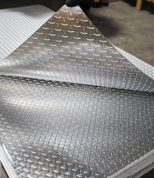 Wholesale Bright Finish Aluminum Diamond Plate Buy