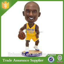 Custom wholesale nba bobblehead