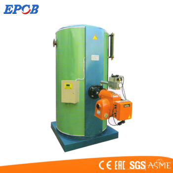 Epcb Italy Burner Biogas Boiler Steam Engine Steam Boiler - Buy ...