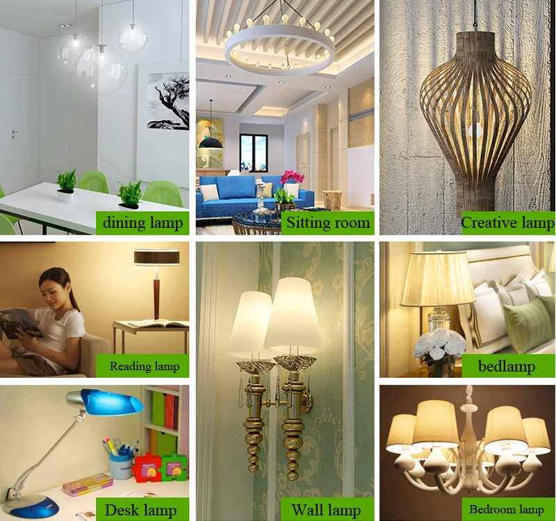 New products china suppliers e27 led light bulb