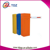 parking payment machine barrier gate remote control parking system