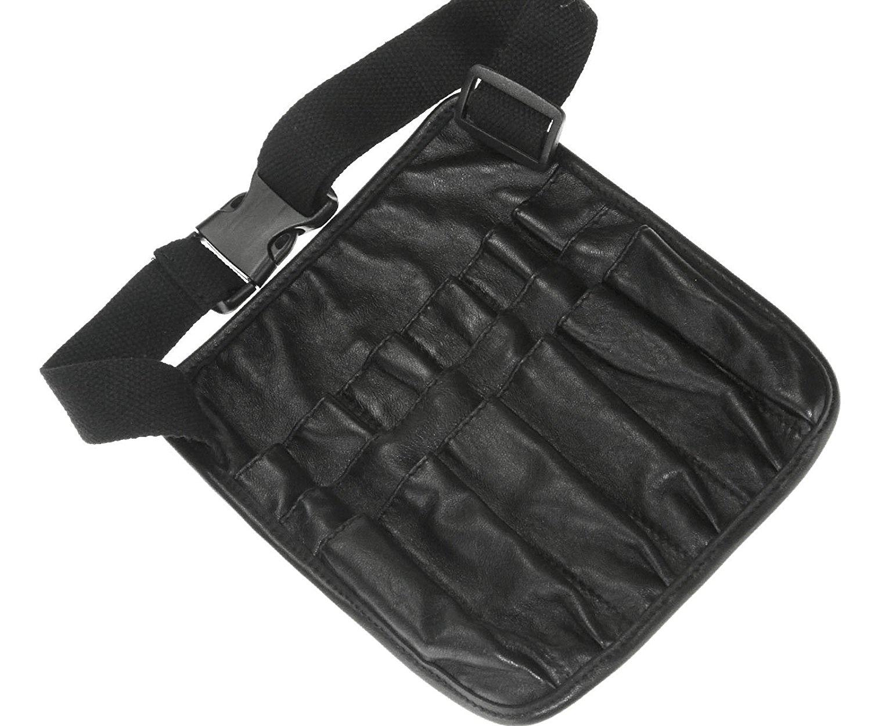 Get Quotations · Makeup Brush Pro Apron Tool belt Tool Bag Belt Case 109a646275397