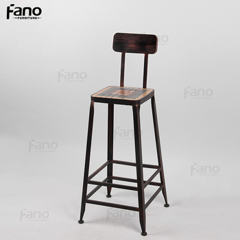Fantastic Fn 699 Antique Solid Wood Bar Stool Chair Design Custom Iron Retro Bar Chair Buy Wood And Metal Bar Stool Bar Chair Design Bar Chair Wood Product On Forskolin Free Trial Chair Design Images Forskolin Free Trialorg