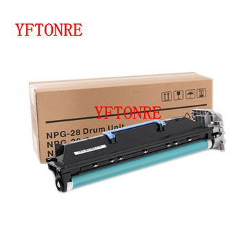 YFTONER 0385B003BA GPR-18 Drum Unit for Canon IR 2016 2018 2020 2022 2420 2318 C-EXV 14 drum cartridge toner