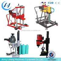 Horizontal and Vertical Direction Drill core drilling machine, core drill tool for sale