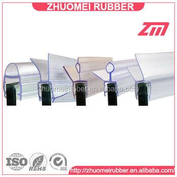 Frameless glass shower door seal strip buy shower door sealglass frameless glass shower door seal strip planetlyrics Images