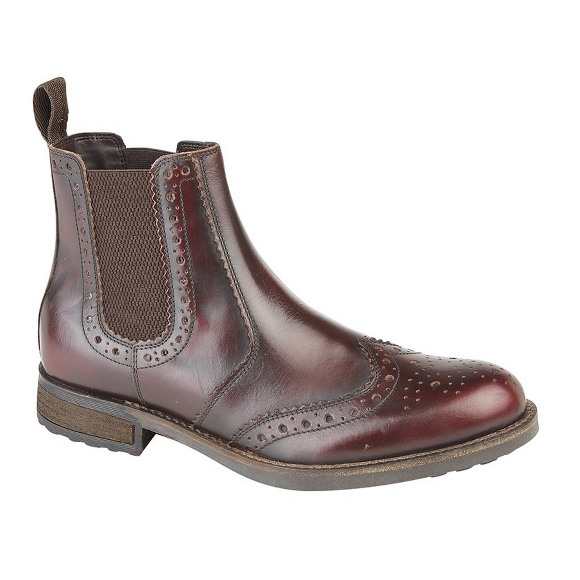 06c40b6e31a Cheap Leather Brogue Ankle Boots, find Leather Brogue Ankle Boots ...