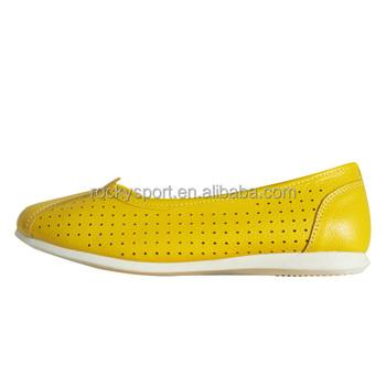3f9e21bdcdf Loafer Slip On Women Funky Flat Casual Shoes Laddies Slip-On Shoe HT-101407