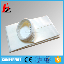 Air filter material / Cloth dust collecting / Polyester filter bag